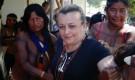 Indígenas exigem saída de coordenadora do DSEI Tocantins