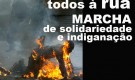 Moçambique: Acto em solidariedade a vítimas de xenofobia na África do Sul