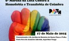 6ª Marcha contra a Homofobia e a Transfobia de Coimbra