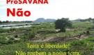 Moçambique: UNAC manifesta indignação e condena processo do ProSavana