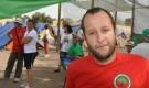 Detenido en Madrid investigador y sindicalista andaluz mientras se dirigía al CES