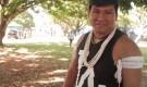 Yakari Kuikuro é o Índio Repórter no Acampamento Terra Livre 2016