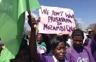 Campanha considera fraudulento o processo de Redesenho e de auscultações públicas do Plano Director do ProSAVANA